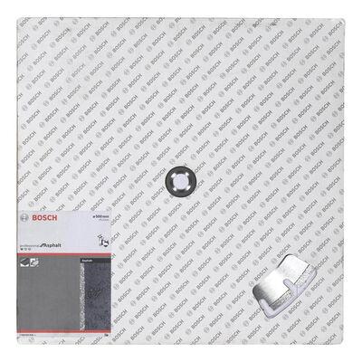 Bosch Standard Seri Asfalt İçin Elmas Kesme Diski 500 mm BOSCH