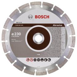 Bosch Standard Seri Aşındırıcı Malzemeler İçin Elmas Kesme Diski 230 mm - Thumbnail