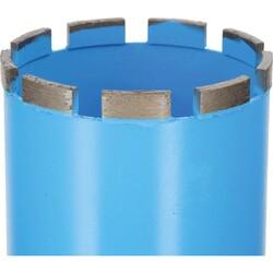 Bosch Standard Seri Beton İçin 1 1/4'' UNC Girişli Sulu Elmas Karot Ucu 102mm - Thumbnail