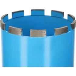 Bosch Standard Seri Beton İçin 1 1/4'' UNC Girişli Sulu Elmas Karot Ucu 122mm - Thumbnail