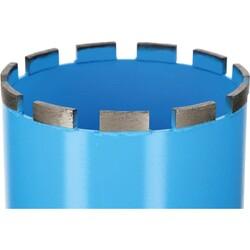 Bosch Standard Seri Beton İçin 1 1/4'' UNC Girişli Sulu Elmas Karot Ucu 132mm - Thumbnail