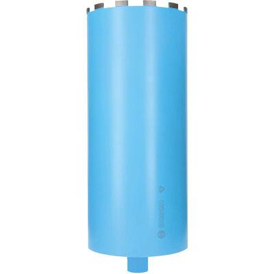 Bosch Standard Seri Beton İçin 1 1/4'' UNC Girişli Sulu Elmas Karot Ucu 202mm
