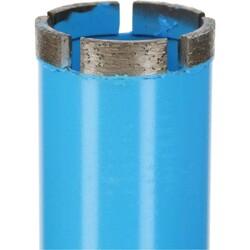 Bosch Standard Seri Beton İçin 1 1/4'' UNC Girişli Sulu Elmas Karot Ucu 52mm - Thumbnail