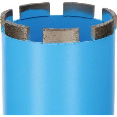 Bosch Standard Seri Beton İçin 1 1/4'' UNC Girişli Sulu Elmas Karot Ucu 82mm BOSCH