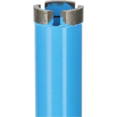 Bosch Standard Seri Beton İçin 1/2'' Girişli Sulu Elmas Karot Ucu 28mm BOSCH