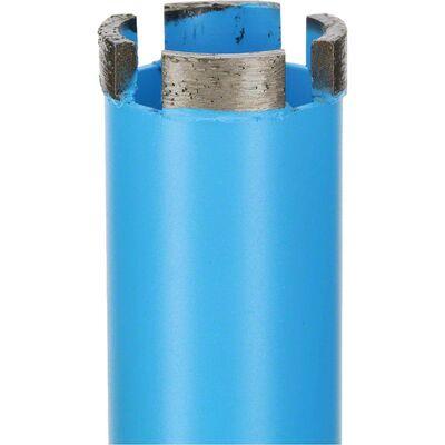 Bosch Standard Seri Beton İçin 1/2'' Girişli Sulu Elmas Karot Ucu 42mm BOSCH