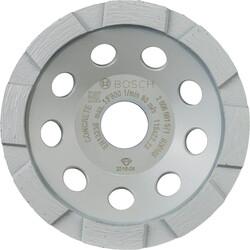 Bosch Standard Seri Beton İçin Elmas Çanak Disk 115 mm - Thumbnail