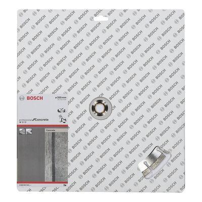 Bosch Standard Seri Beton İçin Elmas Kesme Diski 350 mm BOSCH