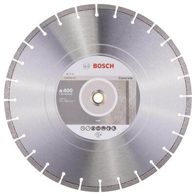 Bosch Standard Seri Beton İçin Elmas Kesme Diski 400 mm