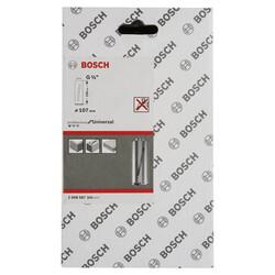 Bosch Standard Seri G 1/2'' Girişli Kuru Karot Ucu 107*150 mm - Thumbnail