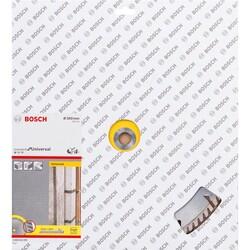 Bosch Standard Seri Genel Yapı Malzemeleri ve Metal İçin Elmas Kesme Diski 350*20 mm - Thumbnail