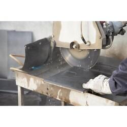 Bosch Standard Seri Genel Yapı Malzemeleri ve Metal İçin Elmas Kesme Diski 400*25,4 mm - Thumbnail