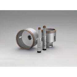 Bosch Standard Seri, Matkap İçin Seramik Kuru Elmas Delici 8*33 mm - Thumbnail