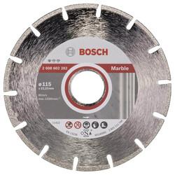 Bosch Standard Seri Mermer İçin Kesme Diski 115 mm - Thumbnail