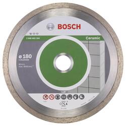 Bosch Standard Seri Seramik İçin Elmas Kesme Diski 180 mm - Thumbnail