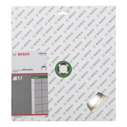 Bosch Standard Seri Seramik İçin Elmas Kesme Diski 300 mm - Thumbnail