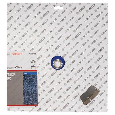 Bosch Standard Seri Taş İçin Elmas Kesme Diski 350 mm BOSCH