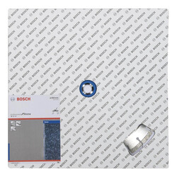 Bosch Standard Seri Taş İçin Elmas Kesme Diski 450 mm - Thumbnail