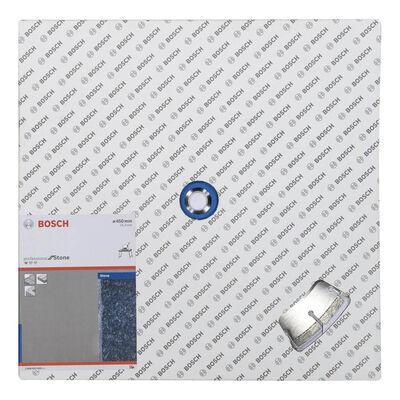 Bosch Standard Seri Taş İçin Elmas Kesme Diski 450 mm BOSCH
