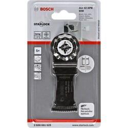 Bosch Starlock - AIZ 32 APB - BIM Ahşap ve Metal İçin Daldırmalı Testere Bıçağı 5'li - Thumbnail