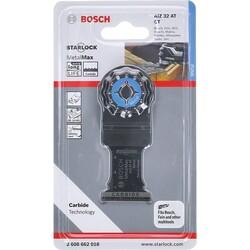 Bosch Starlock - AIZ 32 AT - Karpit Metal İçin Daldırmalı Testere Bıçağı 1'li - Thumbnail