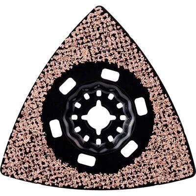 Bosch Starlock - AVZ 90 RT4 - Karpit RIFF Zımpara Tabanı 40 Kum Kalınlığı 1'li BOSCH