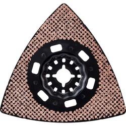 Bosch Starlock - AVZ 90 RT6 - Karpit RIFF Zımpara Tabanı 60 Kum Kalınlığı 1'li - Thumbnail