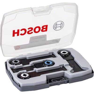 Bosch Starlock Max - Best of Heavy Duty Set 4 Parça