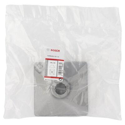 Bosch TE-S (Hilti) Sistemine uygun Yüzey Sıkıştırma Pleyti 120*120 mm BOSCH