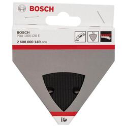 Bosch Üçgen Zımpara Tabanı PDA100, PDA120E - Thumbnail