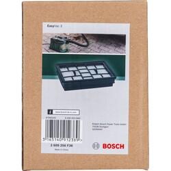 Bosch Vac Düz kıvrımlı filtre - EasyVac 3 - Thumbnail