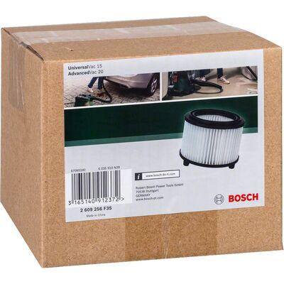 Bosch Vac Kaset filtre BOSCH