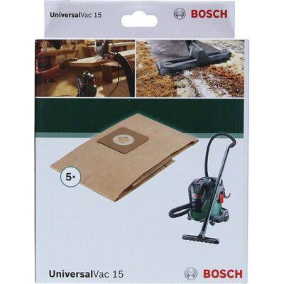 Bosch Vac Toz torbası - UniVac 15 BOSCH