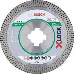 Bosch X-LOCK - Best Serisi Sert Seramikler İçin Elmas Kesme Diski 115 mm - Thumbnail
