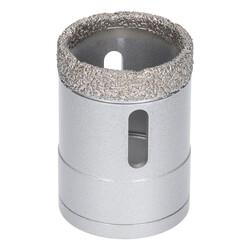 Bosch X-LOCK - Best Serisi, Taşlama İçin Seramik Kuru Elmas Delici 40*35 mm - Thumbnail