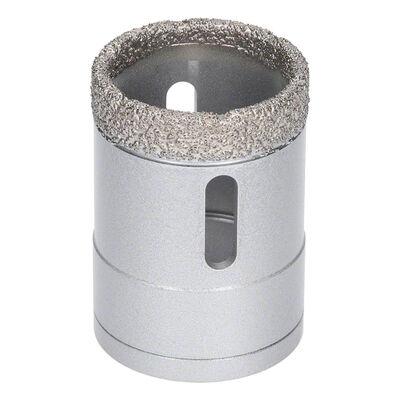 Bosch X-LOCK - Best Serisi, Taşlama İçin Seramik Kuru Elmas Delici 40*35 mm