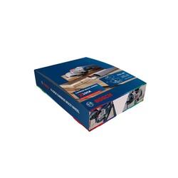 Bosch X-LOCK - Carbide Multi Wheel 115 mm 10'lu - Thumbnail