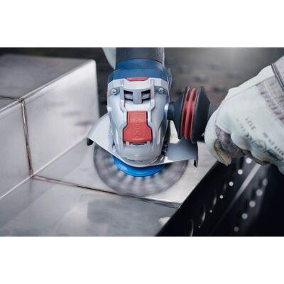 Bosch X-LOCK - Clean Serisi Metal İçin Saçaklı Tel Fırça 75*0,3 mm BOSCH