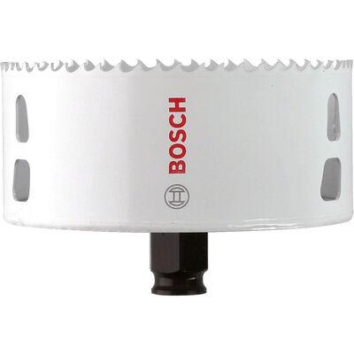 Bosch Yeni Progressor Serisi Ahşap ve Metal için Delik Açma Testeresi (Panç) 108 mm