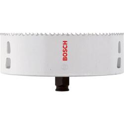Bosch Yeni Progressor Serisi Ahşap ve Metal için Delik Açma Testeresi (Panç) 177 mm - Thumbnail