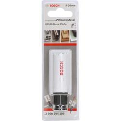 Bosch Yeni Progressor Serisi Ahşap ve Metal için Delik Açma Testeresi (Panç) 20 mm - Thumbnail