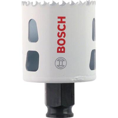 Bosch Yeni Progressor Serisi Ahşap ve Metal için Delik Açma Testeresi (Panç) 43 mm