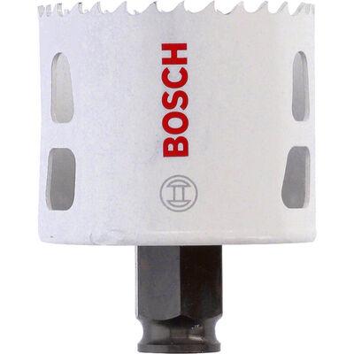 Bosch Yeni Progressor Serisi Ahşap ve Metal için Delik Açma Testeresi (Panç) 56 mm