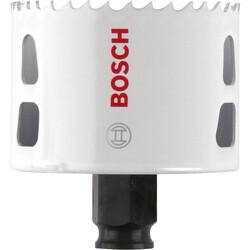 Bosch Yeni Progressor Serisi Ahşap ve Metal için Delik Açma Testeresi (Panç) 67 mm - Thumbnail