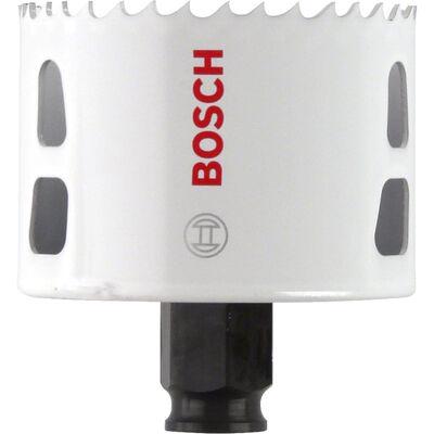 Bosch Yeni Progressor Serisi Ahşap ve Metal için Delik Açma Testeresi (Panç) 67 mm