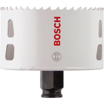 Bosch Yeni Progressor Serisi Ahşap ve Metal için Delik Açma Testeresi (Panç) 79 mm