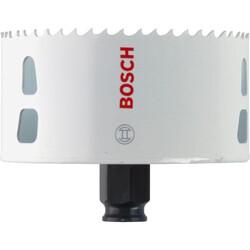 Bosch Yeni Progressor Serisi Ahşap ve Metal için Delik Açma Testeresi (Panç) 95 mm - Thumbnail