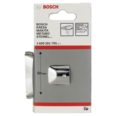 Bosch Yüzey Memesi 50*33,5 mm BOSCH