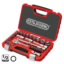 Ceta Form C20-25Ph2 25 Parça 1/2