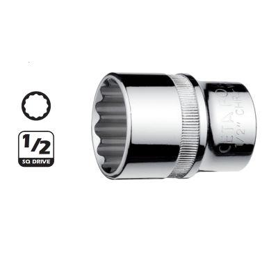 "Ceta Form C22-B25 25 Mm 1/2"" 12 Köşe (Yıldız) Lokma Anahtar"